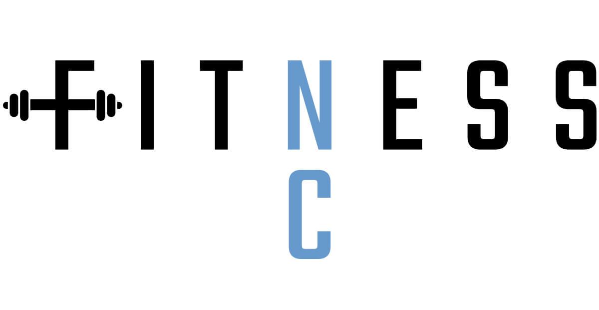 fitness nc logo