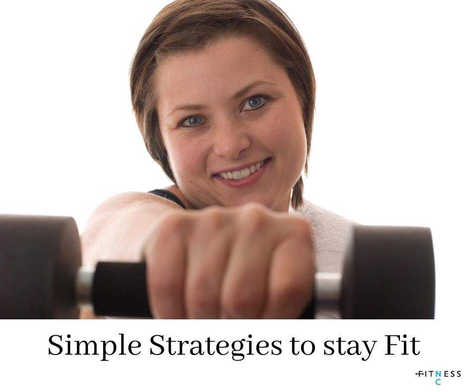 How Everyone Can Keep Fit With These Proven Strategies