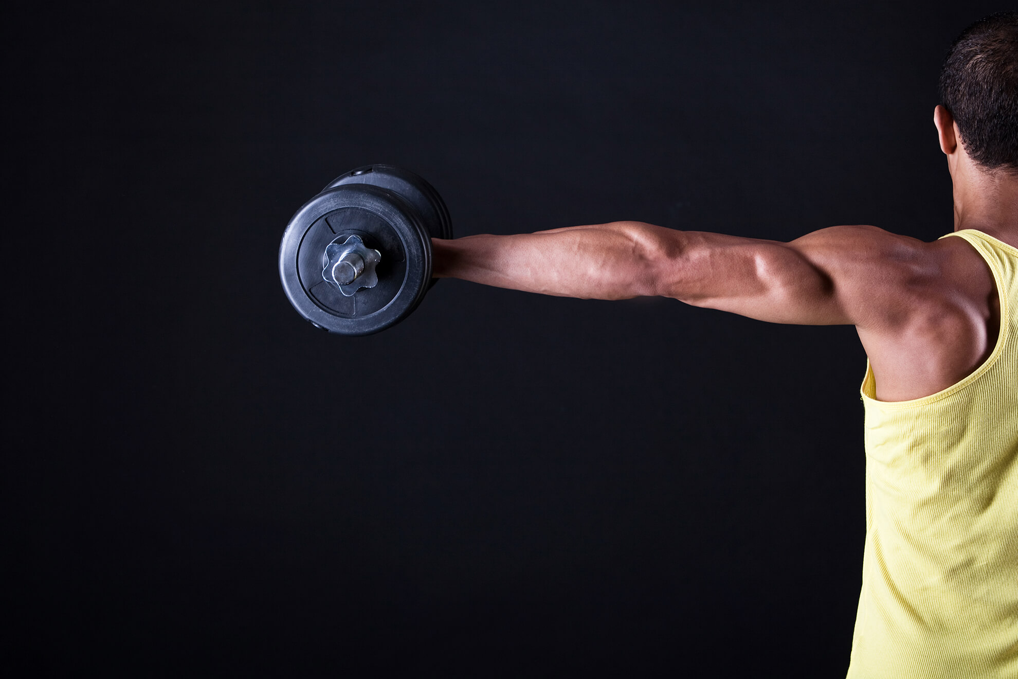 Shoulder Workout To Define Your Muscles