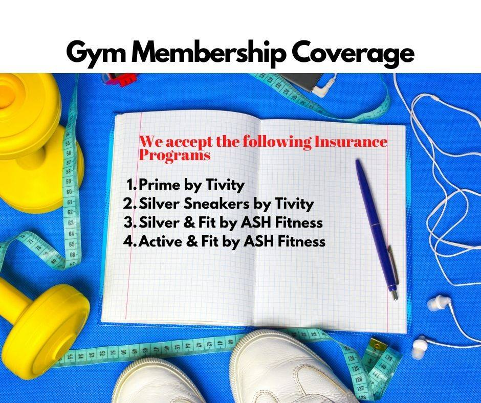 5 Ways Your Health Insurance Will Pay For a Gym Membership