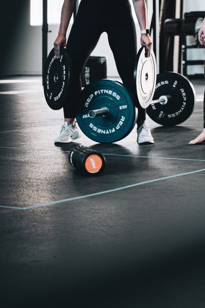 how to get started with an exercise program